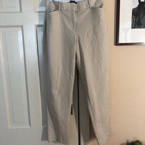 Talbots Hampshire ankle length pants